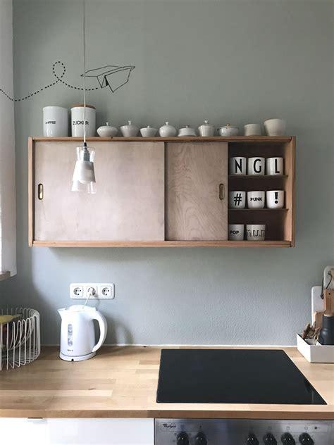 Wandfarbe In Der Küche by Sch 246 Ne Ideen F 252 R Die Wandfarbe In Der K 252 Che
