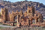 Holy City of the Wichitas   An Easter Passion Play began ...