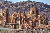 Holy City of the Wichitas | An Easter Passion Play began ...