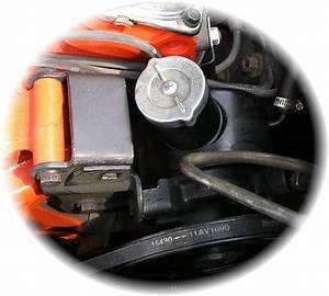 Federal Power Steering Pump Bracket
