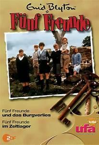 Freunde Im All : f nf freunde 04 f nf freunde und das burgverlies im ~ A.2002-acura-tl-radio.info Haus und Dekorationen