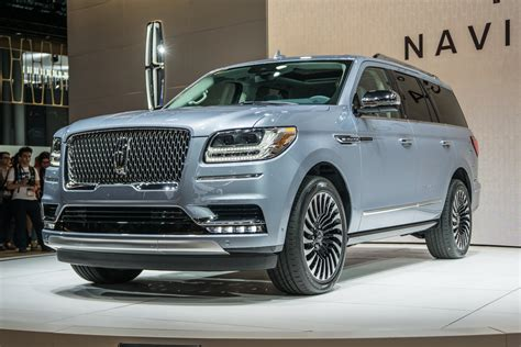 Future Of Ford's Lincoln Luxury Brand Hinges On