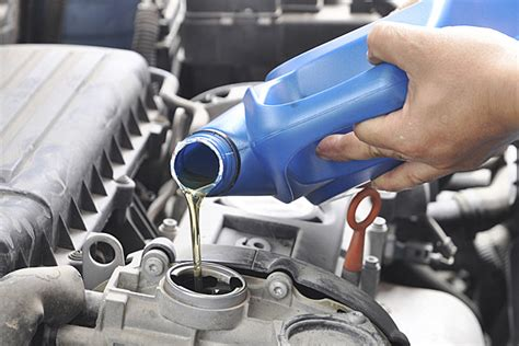 Keep Your Car In Shape By Maintaining These 7 Fluids