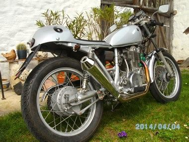 yamaha sr 500 kaufen gebrauchte und neue yamaha sr 500 motorr 228 der kaufen