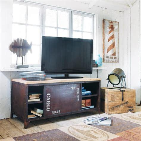 meuble tv bibliotheque design en  idees inspirantes