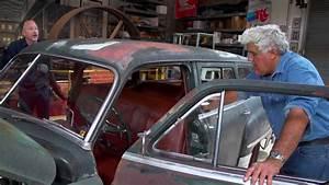 Icon Derelict - Jay Leno U0026 39 S Garage