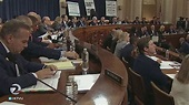 House judiciary committee holds its first impeachment ...
