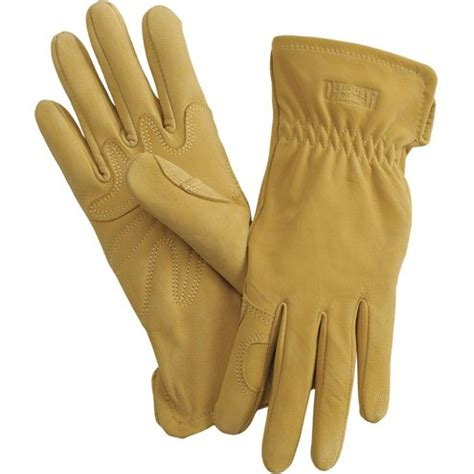 s gardening gloves s goatskin leather gardening gloves duluth trading
