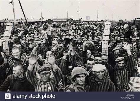auto stock dachau liberation of dachau concentration c april 30 1945