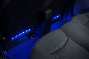 SYLVANIA ZEVO Automotive LED Lighting Line - Honda Tuning ...