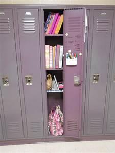 Diy With Emily Keep Your Locker Organized U2019 Eagleview News