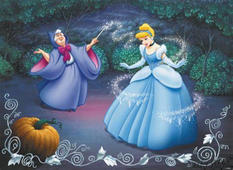 Cinderella's Courage