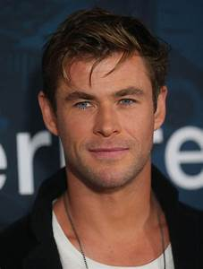 Chris Hemsworth is the bad guy in Bad Times at the El ...  Chris