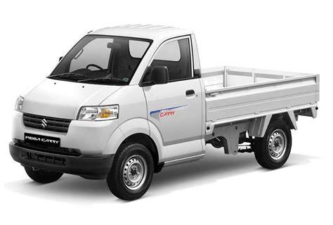 Suzuki Mega Carry 2019 by Daftar Harga Mobil Suzuki Mega Carry Up Sukabumi 2019