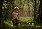 Stunning Children's Portraits [15 Pics]   I Like To Waste ...