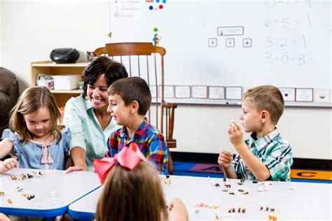 early childhood education associates degree