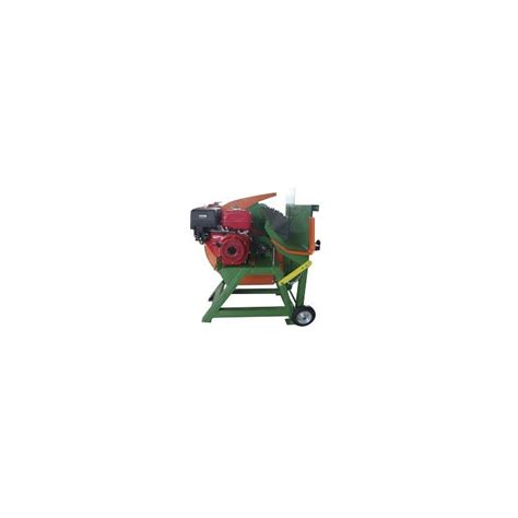 scie 224 b 251 che thermique lame 700mm 10 2hp coupe 230mm