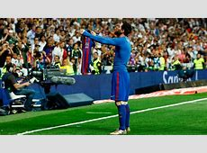 Ronaldo vs Messi in El Clasico Who has the best stats