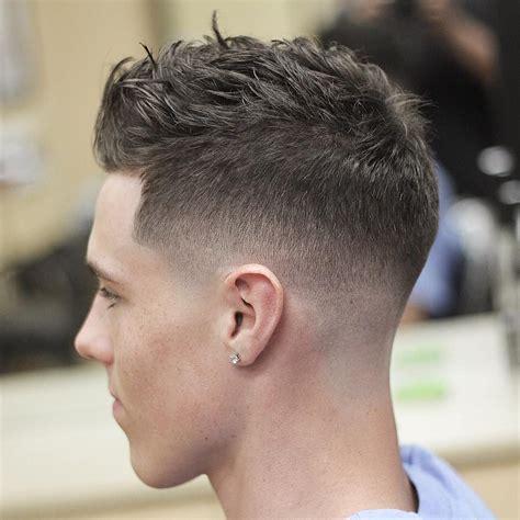 short hairstyles  men   list mens
