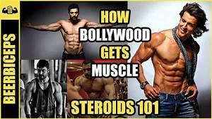 Bollywood  U0026 Steroid Use - Steroids 101 - Beerbiceps