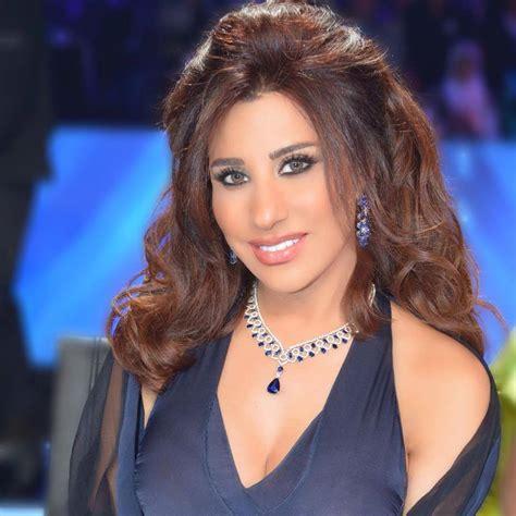 Najwa Karam نجوى كرم