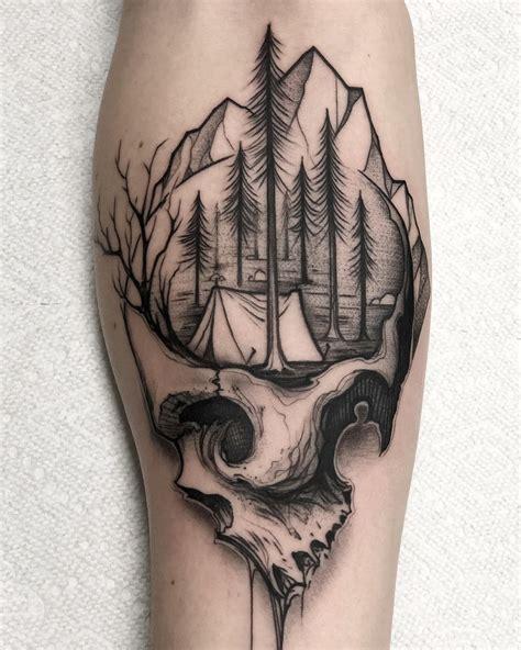 David Mushaney Custom Tattoos Dallas Texas