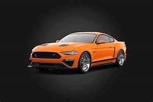 2018 ROUSH Mustang Sneak Peek