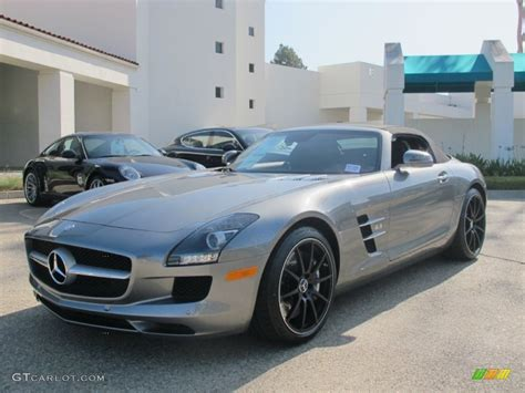 home interior color amg imola grey metallic 2012 mercedes sls amg