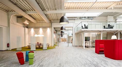 What Is Ssi Stand For by Lagerhalle Wird Zur Office Landschaft Office Roxx