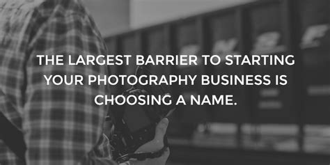 photography business names   guide  naming