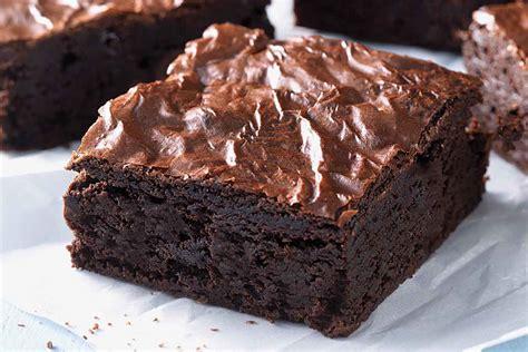 brownies    village bakery