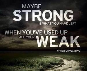 Pain And Strength Quotes. QuotesGram