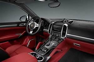 Porsche Cayenne Turbo Occasion : photos porsche cayenne turbo s interieur exterieur ann e 2012 crossover ~ Gottalentnigeria.com Avis de Voitures