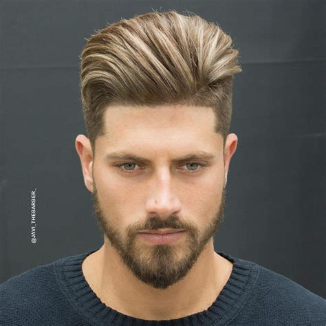 Hairstyles Of 2020 Male