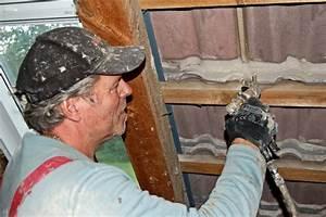 Dachbodentreppe Selber Bauen : dach undicht dach innenabdichtung mit robaflex ~ Lizthompson.info Haus und Dekorationen
