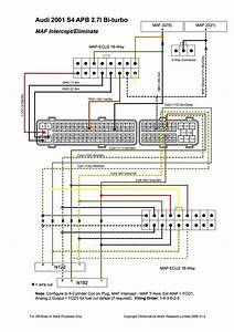 Wiring Diagram For Audi A4 Towbar