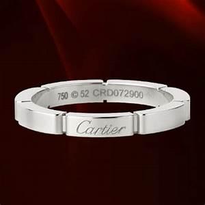 Alliance Homme Cartier : les id es d 39 alliances en or blanc ou en or gris mon mariage gay et lesbien ~ Voncanada.com Idées de Décoration