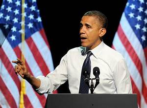 Barack Obama's Campaign Caught Accepting Illegal Foreign ...