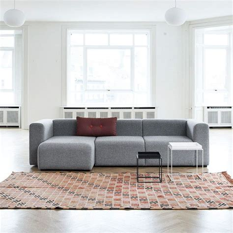 hay mags lounge sofa in 2019 wohnen living living