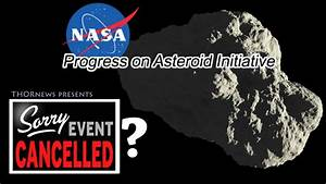 NASA's ARM Asteroid Defense program in Danger of being ...