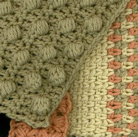 crochet stitch definitionmeaning