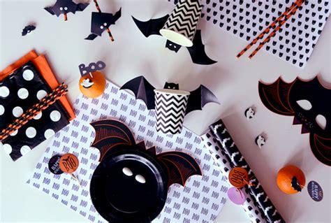 decoration  halloween  fabriquer soi meme facile
