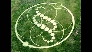 Crop Circles 2000 - YouTube