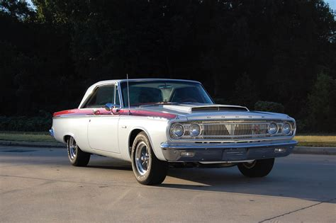 This Hemipowered €�65 Dodge Was Built By An Original