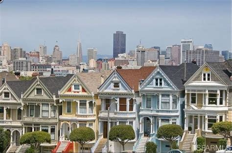 San Francisco Painted Lady Is For Sale, Take The Tour