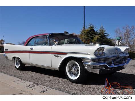 Chrysler 392 Hemi by 1957 Chrysler New Yorker 392 Hemi V8 Beautifully