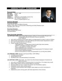 resume templates for civil engineer latest resume pattern