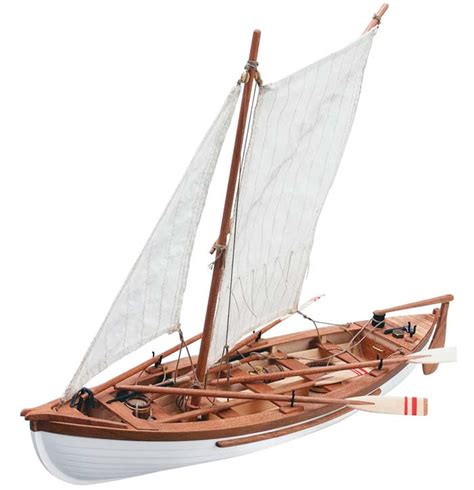 Whaling Longboat by Providence New S Whale Boat Kit