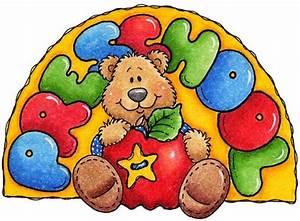 clipart decpoupage Preschool   School/Teacher Clip Art ...