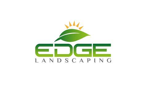 Garten Landschaftsbau Logo by Logo Design Contests 187 Inspiring Logo Design For Edge